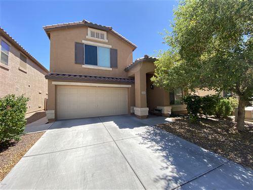 Photo of 40385 W THORNBERRY Lane, Maricopa, AZ 85138 (MLS # 6108360)