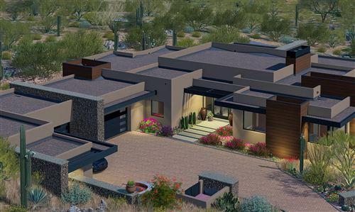 Photo of 42069 N 105TH Street, Scottsdale, AZ 85262 (MLS # 6128360)