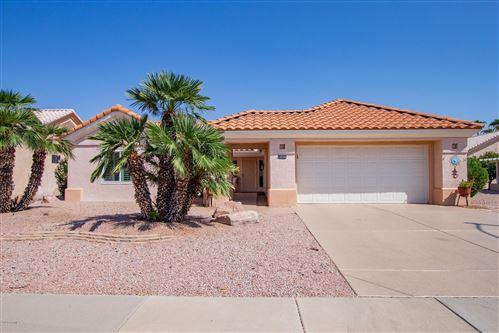 Photo of 22025 N DESPERADO Drive, Sun City West, AZ 85375 (MLS # 6133360)