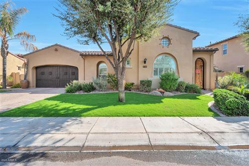 Photo of 4411 S PECAN Drive, Chandler, AZ 85248 (MLS # 6150360)