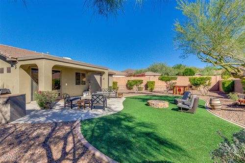 Photo of 41240 N SHADOW CREEK Court, Anthem, AZ 85086 (MLS # 6154360)