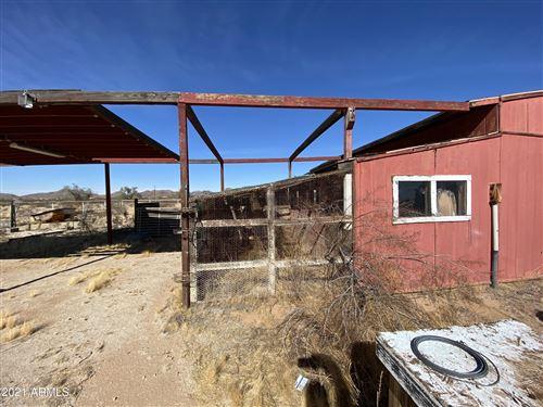 Tiny photo for 54160 W BARNES Road, Maricopa, AZ 85139 (MLS # 6195360)