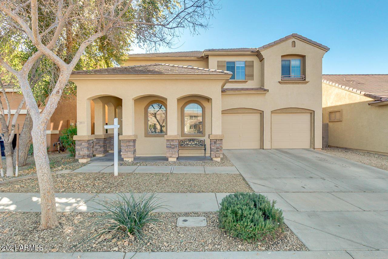 3933 E BRIDGEPORT Parkway, Gilbert, AZ 85295 - MLS#: 6181360