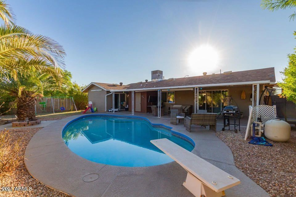 Photo of 15241 N 55TH Avenue, Glendale, AZ 85306 (MLS # 6267360)
