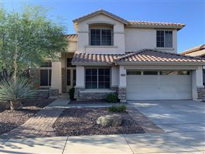 Photo of 41002 N CROCKETT Trail, Anthem, AZ 85086 (MLS # 5985361)