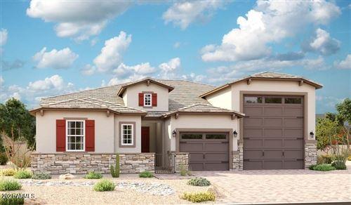 Photo of 40594 W HALL Drive, Maricopa, AZ 85138 (MLS # 6245361)