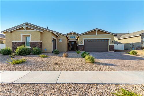 Photo of 2510 E Pleasant Lane, Phoenix, AZ 85042 (MLS # 6251361)