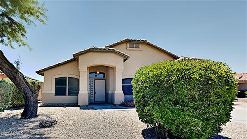 Photo of 9953 W POTTER Drive, Peoria, AZ 85382 (MLS # 6262361)