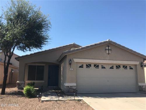 Photo of 825 E MONTELEONE Street, San Tan Valley, AZ 85140 (MLS # 6287361)