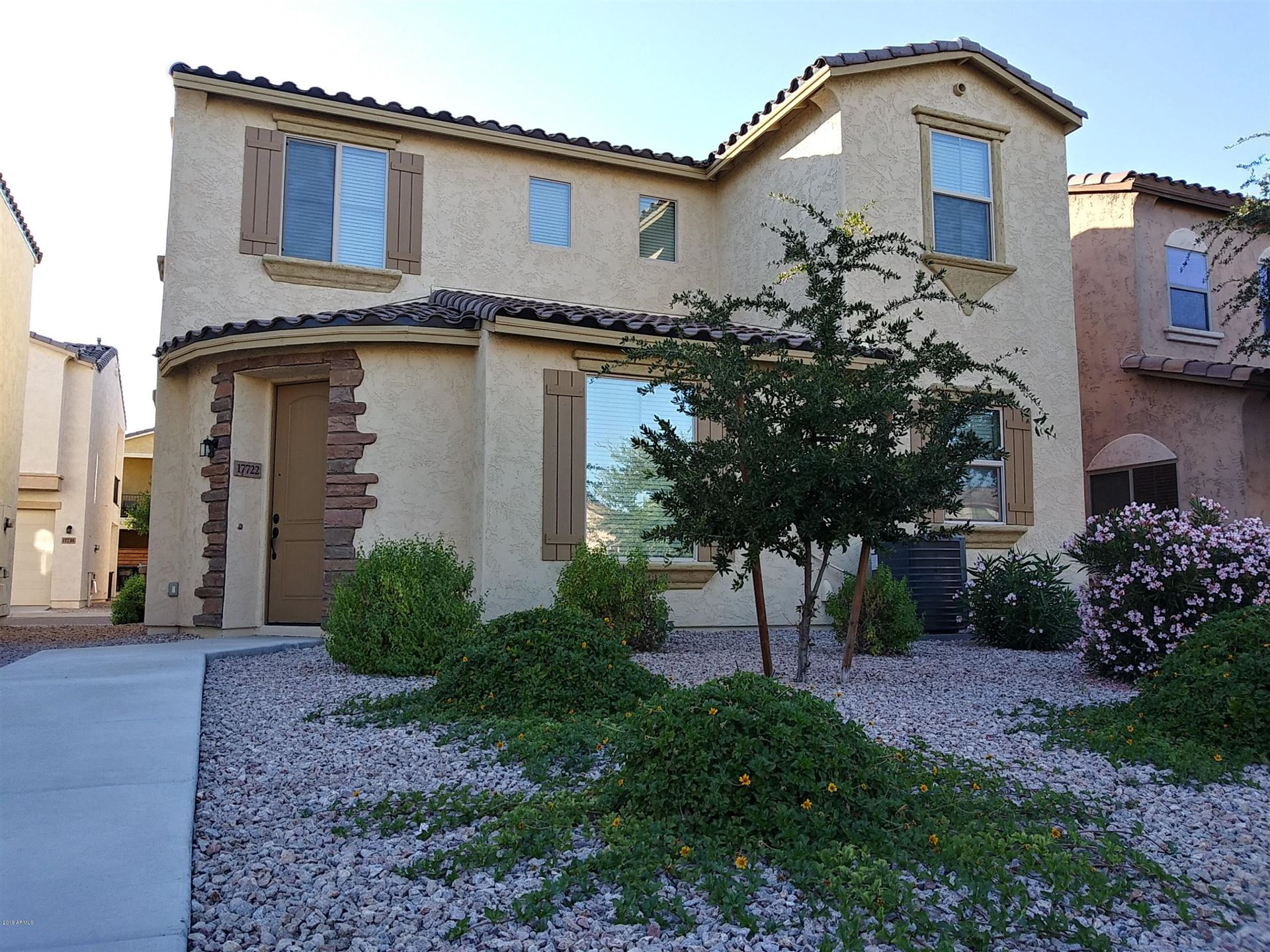 17722 W Banff Lane, Surprise, AZ 85388 - #: 5999361