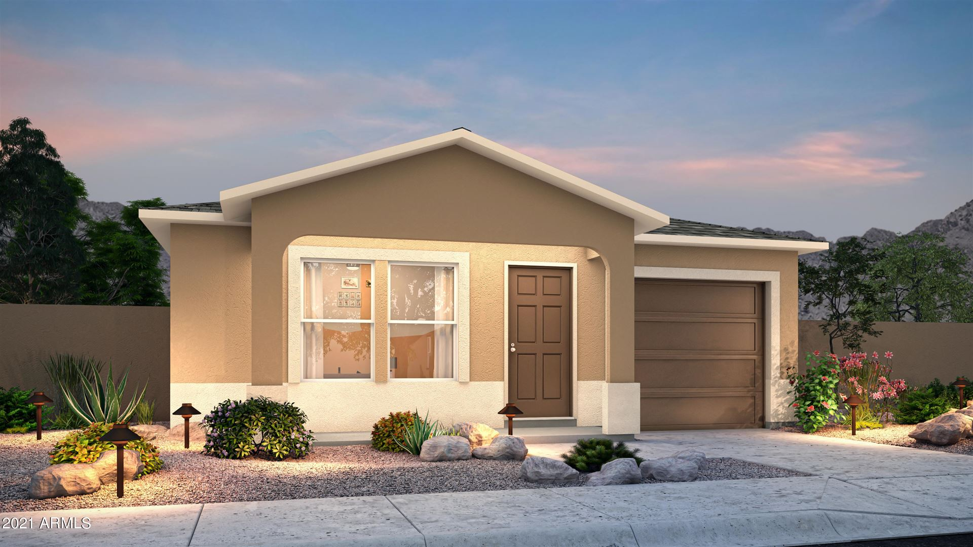 Photo of 463 W Hilquit Drive, Morristown, AZ 85342 (MLS # 6190361)