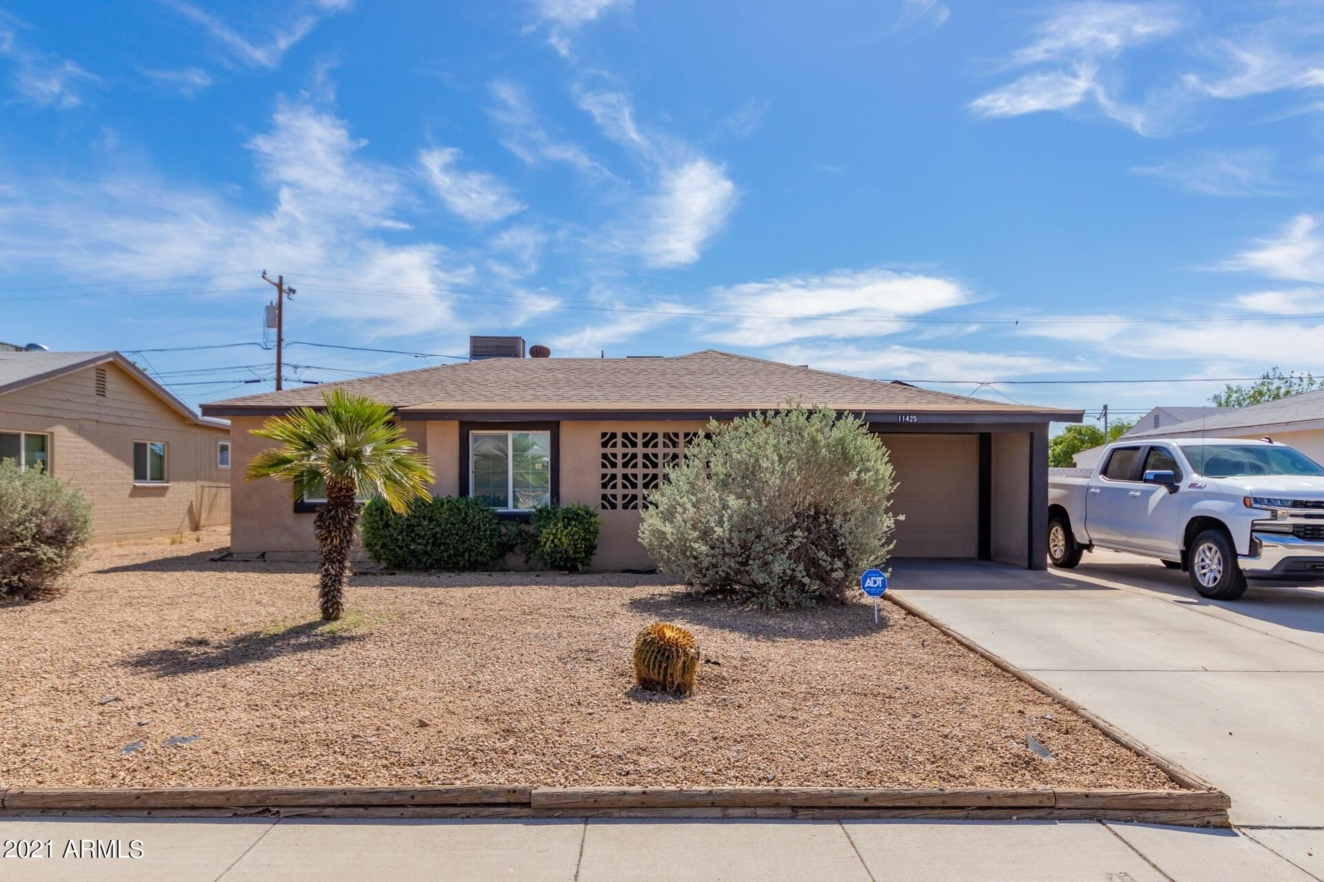 Photo of 11425 N 114TH Avenue, Youngtown, AZ 85363 (MLS # 6232361)