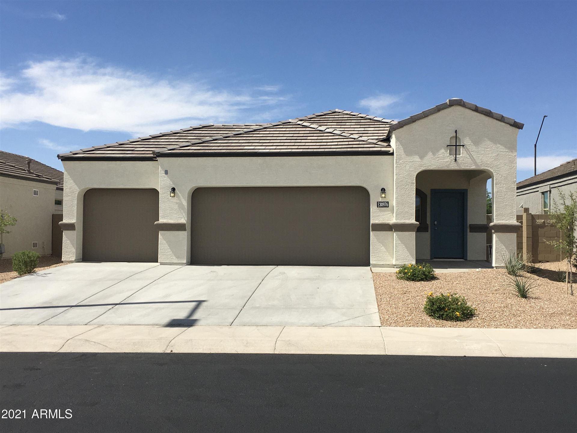 Photo of 30976 W MONTEREY Avenue, Buckeye, AZ 85396 (MLS # 6249361)