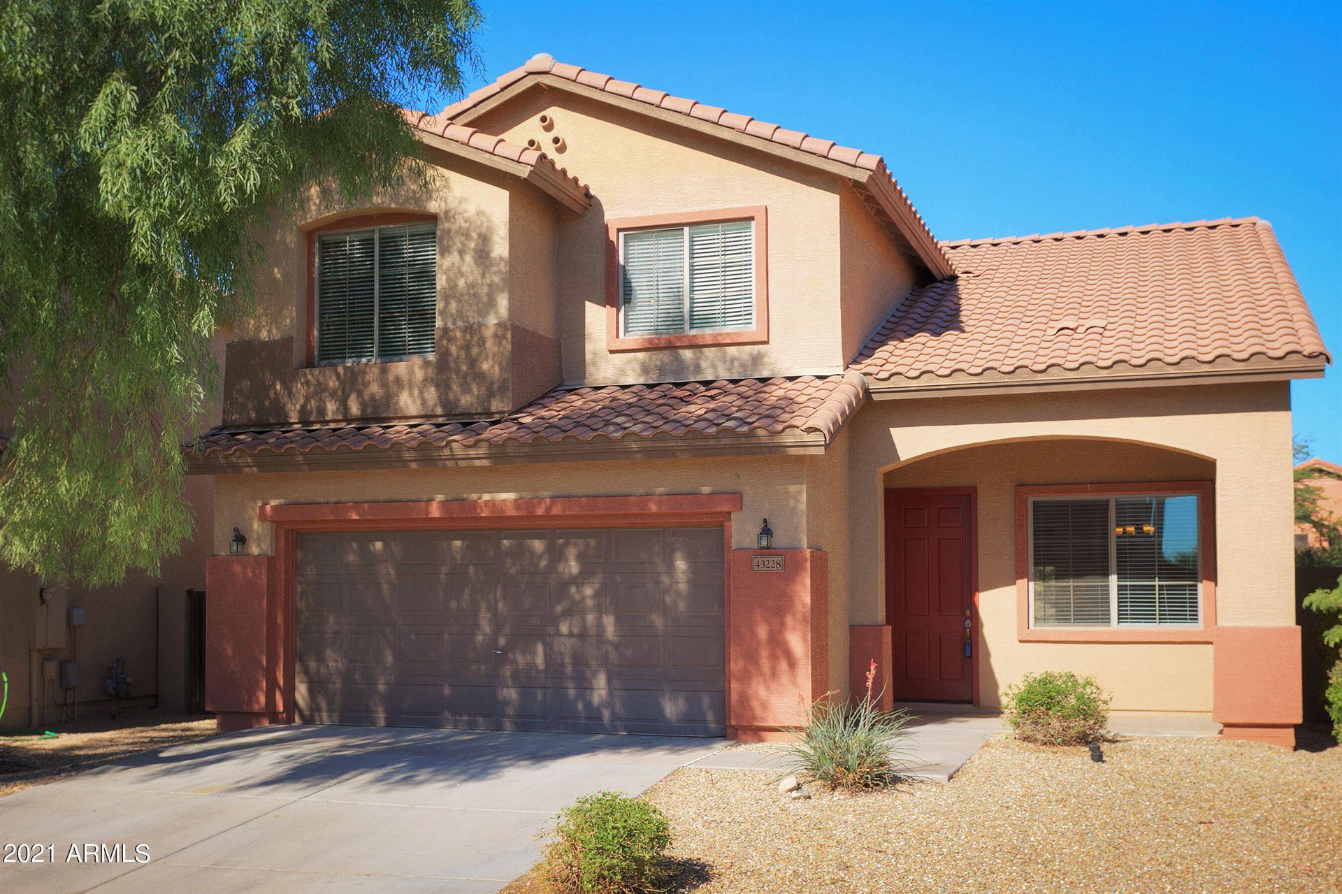 Photo of 43228 N VISTA HILLS Drive, Anthem, AZ 85086 (MLS # 6303361)