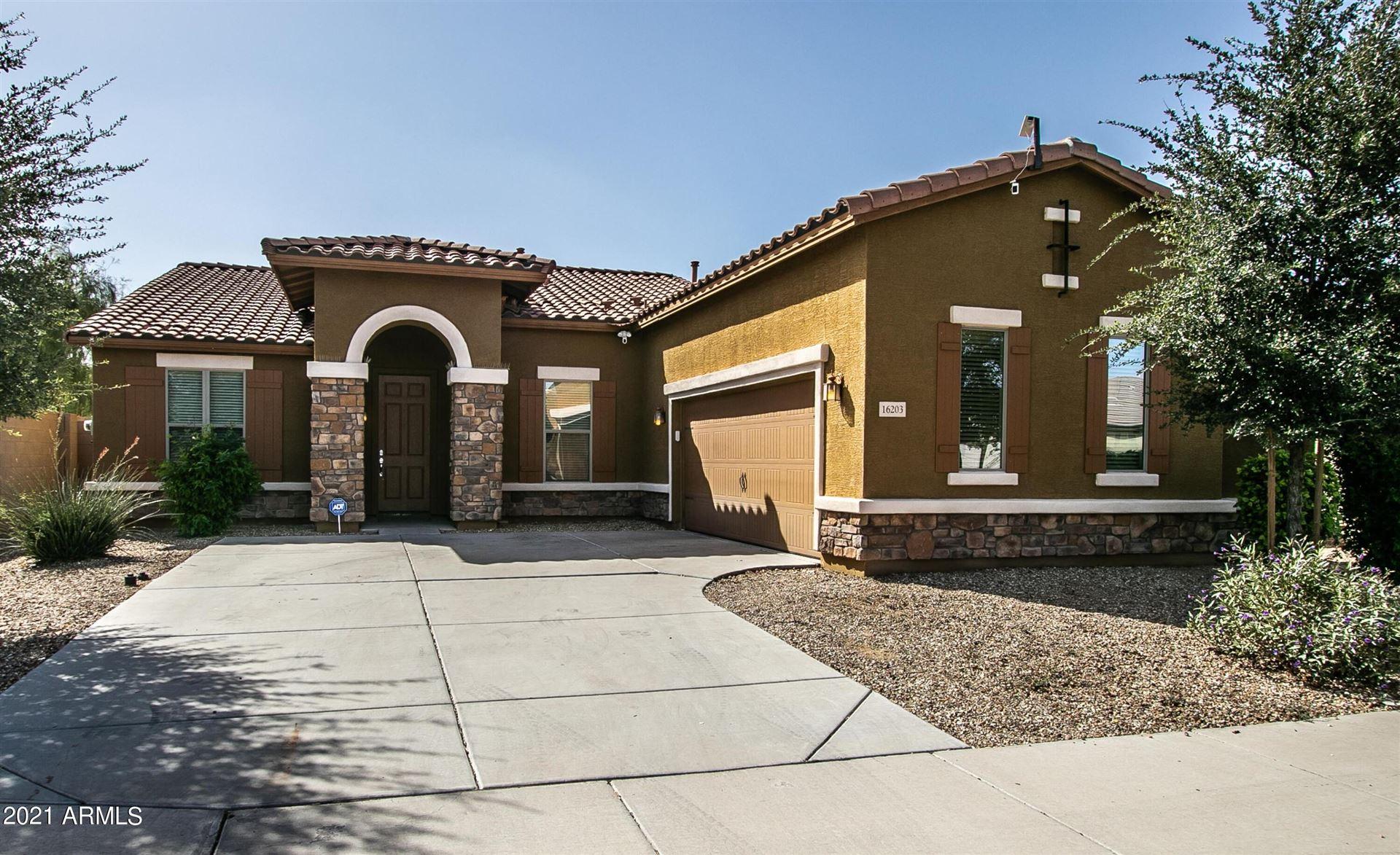 Photo of 16203 W PAPAGO Street, Goodyear, AZ 85338 (MLS # 6306361)