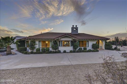 Photo of 4717 E ROCKRIDGE Road, Phoenix, AZ 85018 (MLS # 6136362)