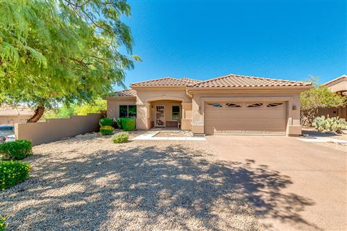 Photo of 35328 N 94TH Street, Scottsdale, AZ 85262 (MLS # 6141362)