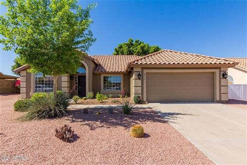 Photo of 6515 E PRESIDIO Street, Mesa, AZ 85215 (MLS # 6233362)