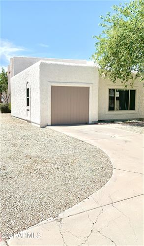 Photo of 16045 N 25TH Drive, Phoenix, AZ 85023 (MLS # 6255362)