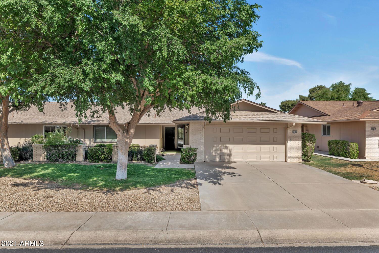 Photo of 18606 N 130TH Avenue, Sun City West, AZ 85375 (MLS # 6221362)