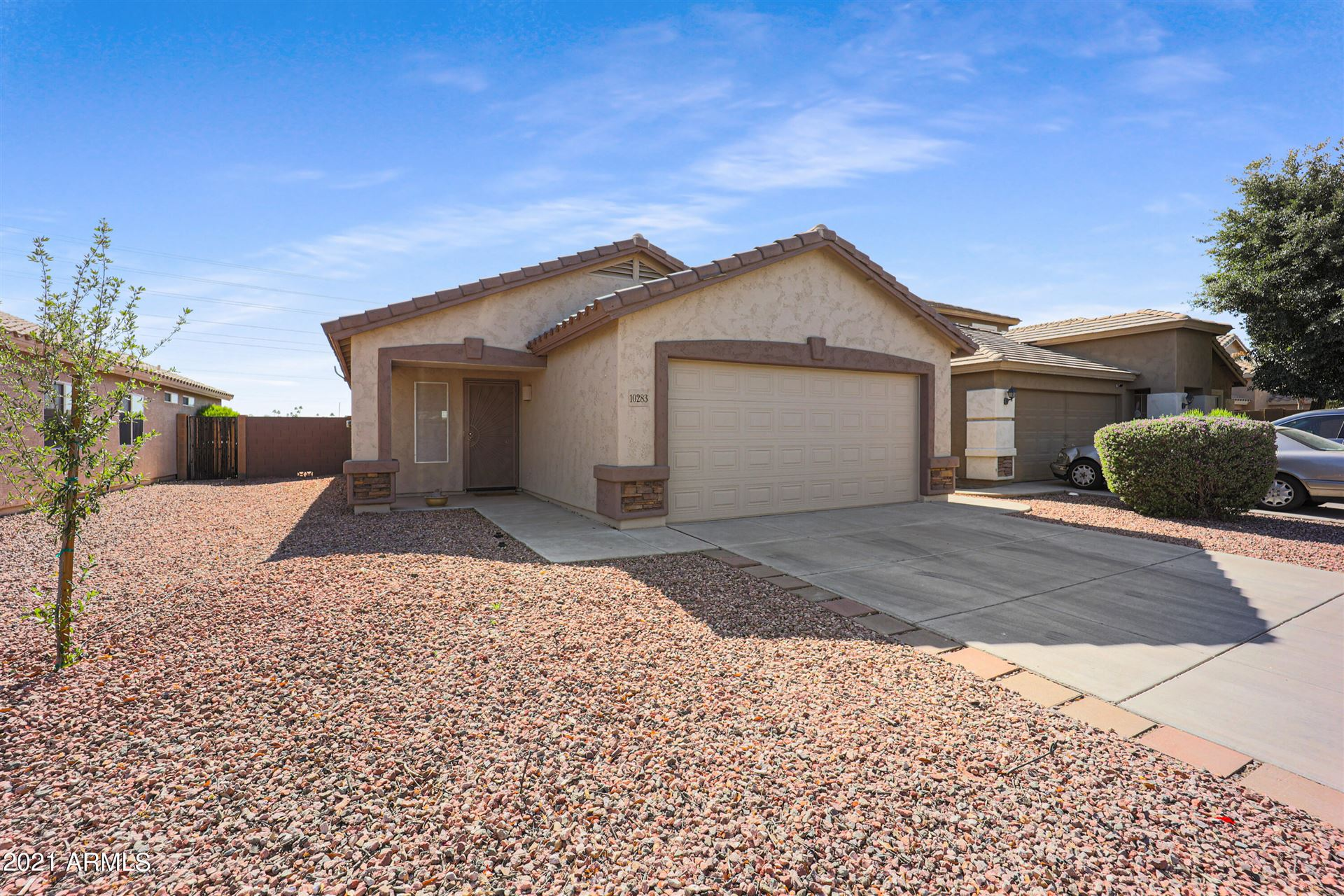Photo of 10283 N 115TH Drive, Youngtown, AZ 85363 (MLS # 6224362)