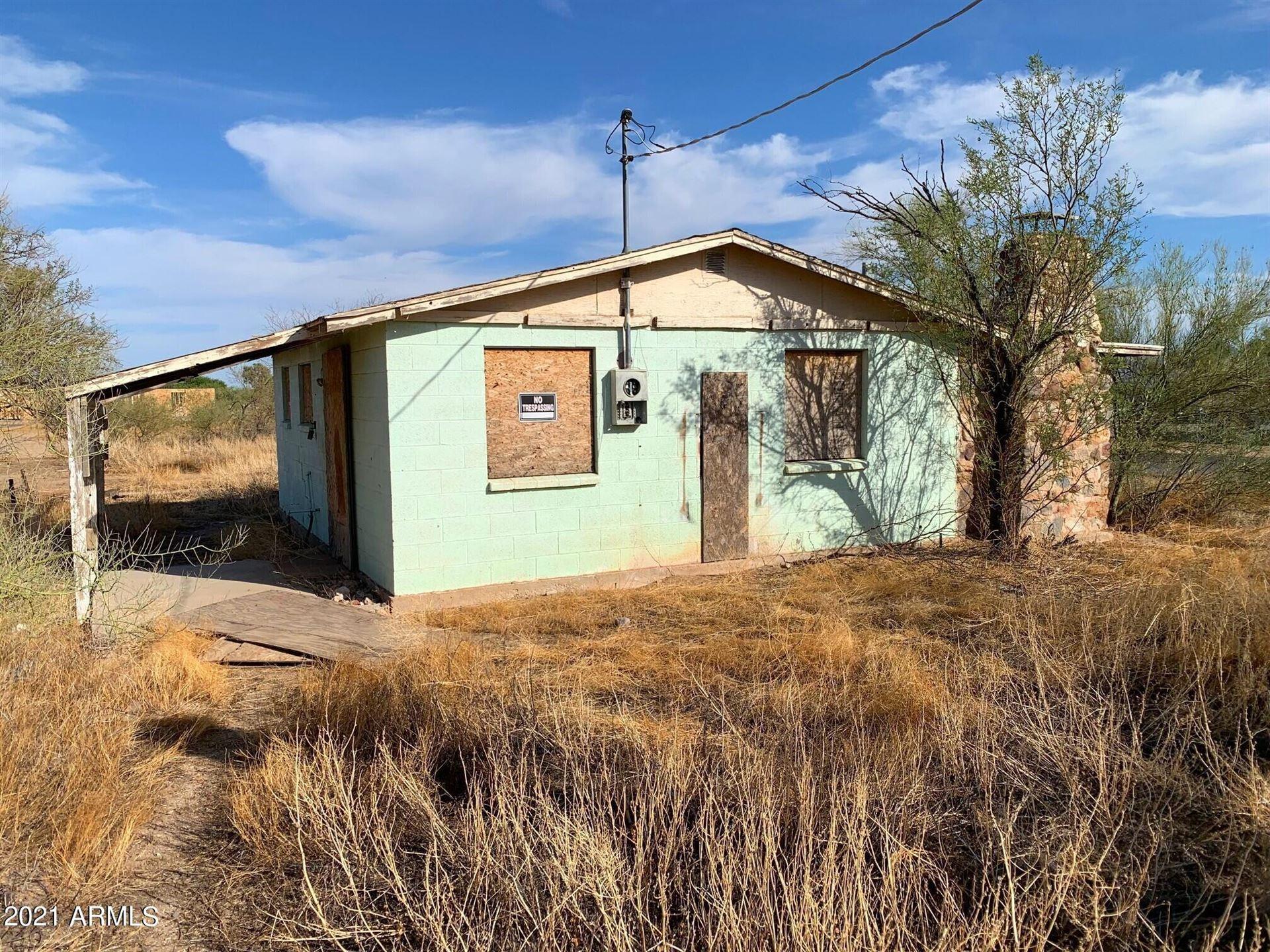 Photo of 32249 N CENTER Street, Wittmann, AZ 85361 (MLS # 6265362)