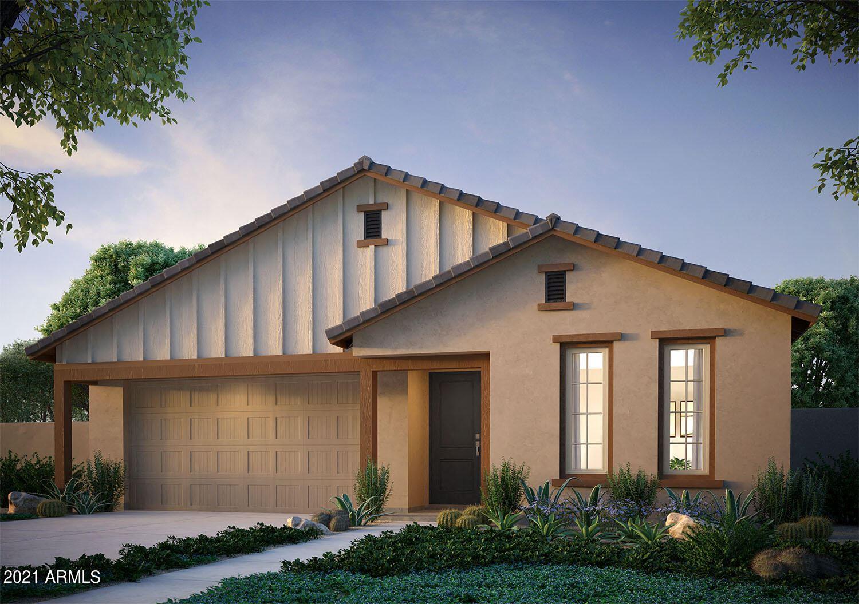 Photo of 15127 W SHERMAN Street, Goodyear, AZ 85338 (MLS # 6307362)