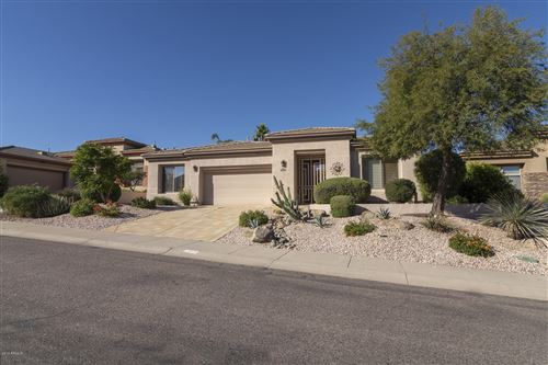 Photo of 15630 E CACTUS Drive E, Fountain Hills, AZ 85268 (MLS # 6010363)