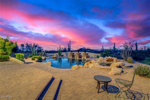 Photo of 3432 N 82ND Place, Mesa, AZ 85207 (MLS # 6043363)