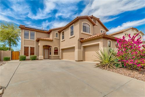 Photo of 16228 N 99TH Place, Scottsdale, AZ 85260 (MLS # 6057363)