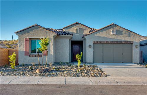 Photo of 16392 W Valencia Drive, Goodyear, AZ 85338 (MLS # 6061363)