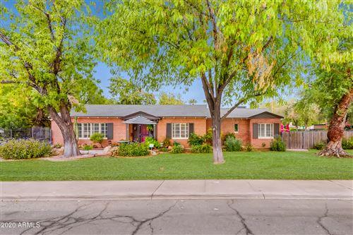 Photo of 20 E ORANGE Drive, Phoenix, AZ 85012 (MLS # 6158363)