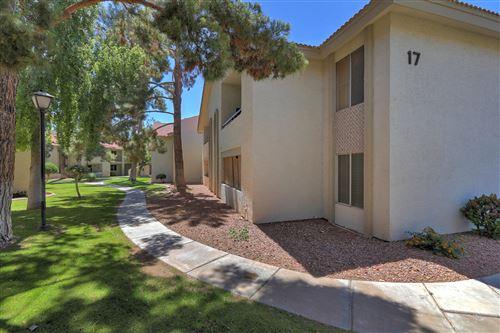 Photo of 10610 S 48TH Street #1065, Phoenix, AZ 85044 (MLS # 6230363)