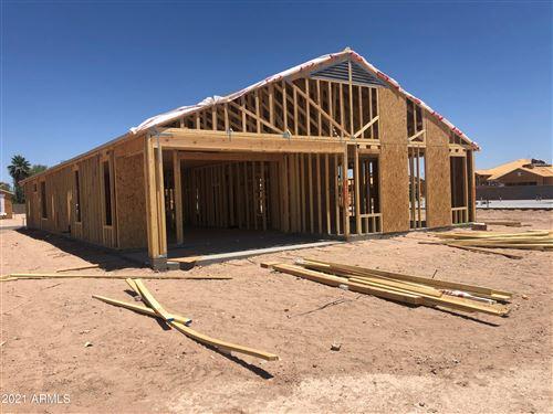 Tiny photo for 44455 W PALO AMARILLO Road, Maricopa, AZ 85138 (MLS # 6240363)
