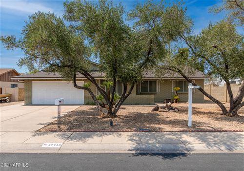 Photo of 14410 N 28TH Avenue, Phoenix, AZ 85053 (MLS # 6253363)