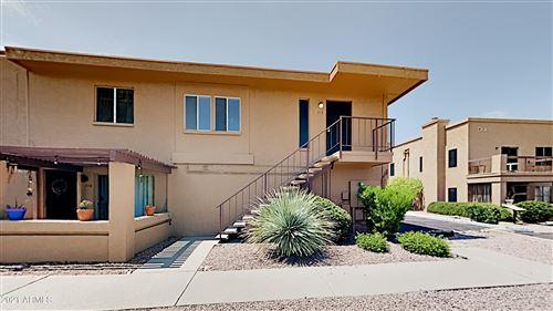 Photo of 14849 N KINGS Way #213, Fountain Hills, AZ 85268 (MLS # 6267363)