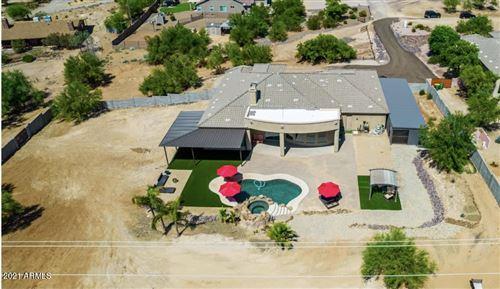 Photo of 39428 N 7TH Street, Phoenix, AZ 85086 (MLS # 6293363)