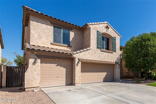 Tiny photo for 43306 W MARICOPA Avenue, Maricopa, AZ 85138 (MLS # 6298363)