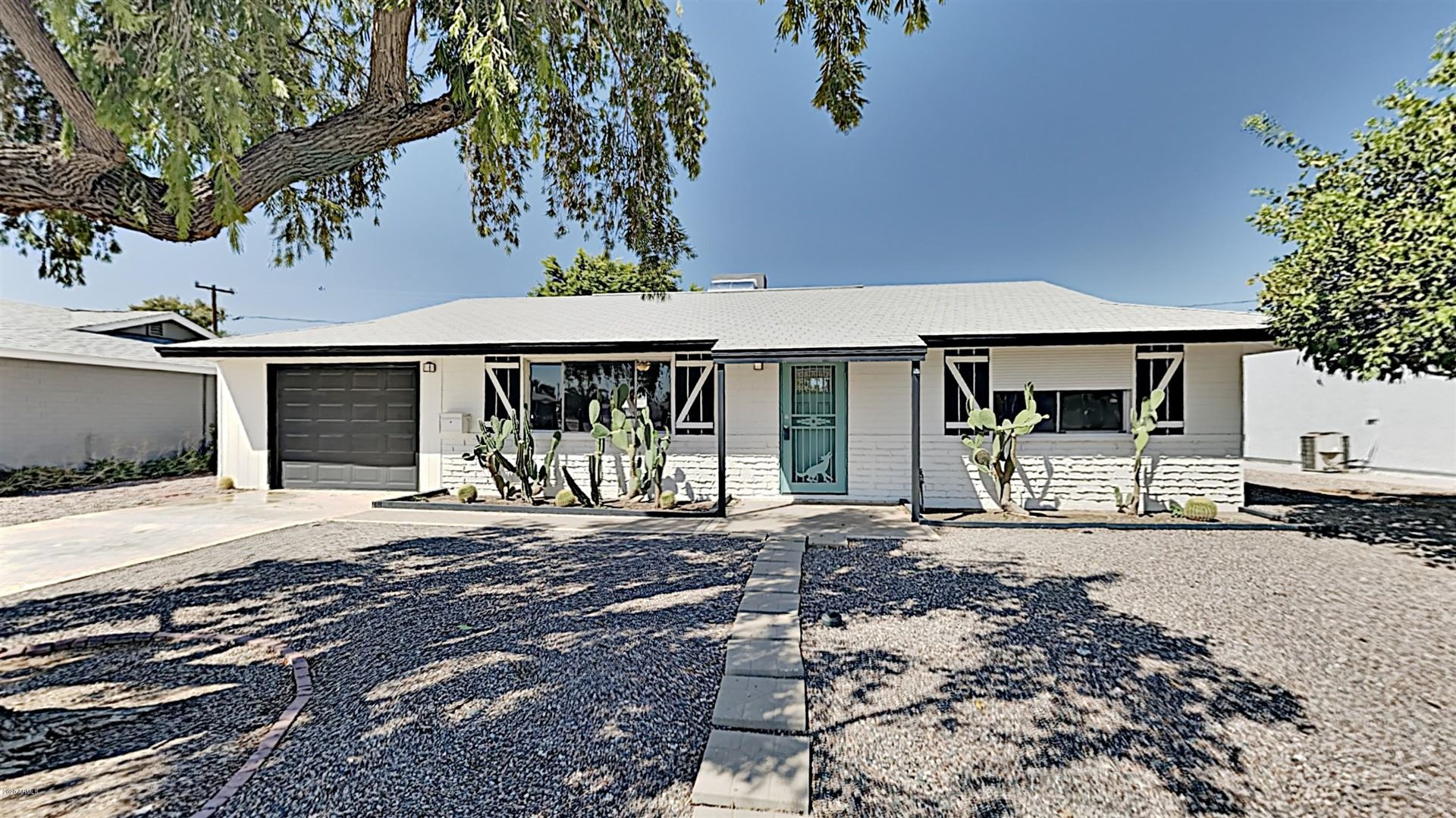 12402 N PEBBLE BEACH Drive, Sun City, AZ 85351 - MLS#: 6125363