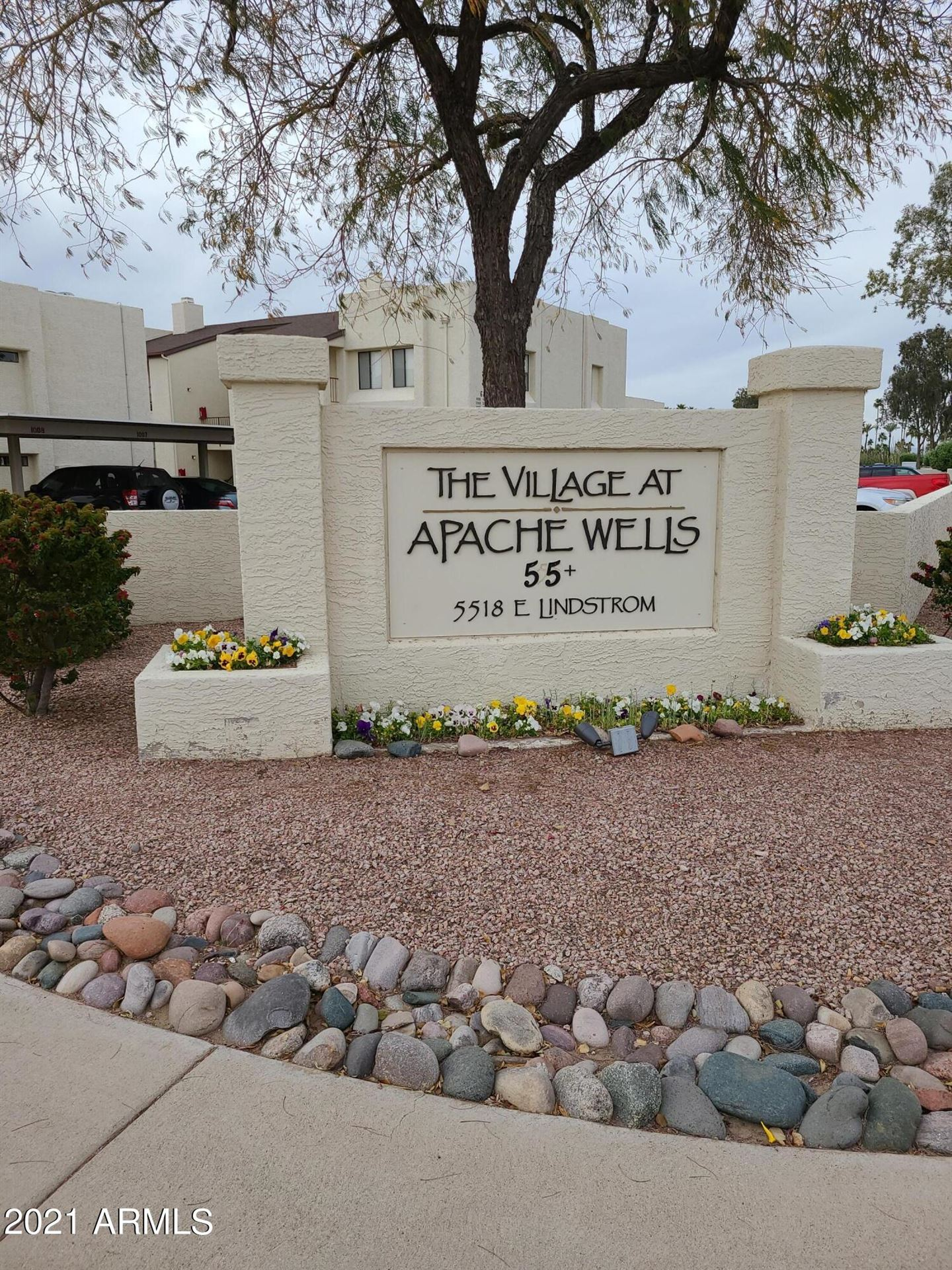 5518 E LINDSTROM Lane #2009, Mesa, AZ 85215 - MLS#: 6213363