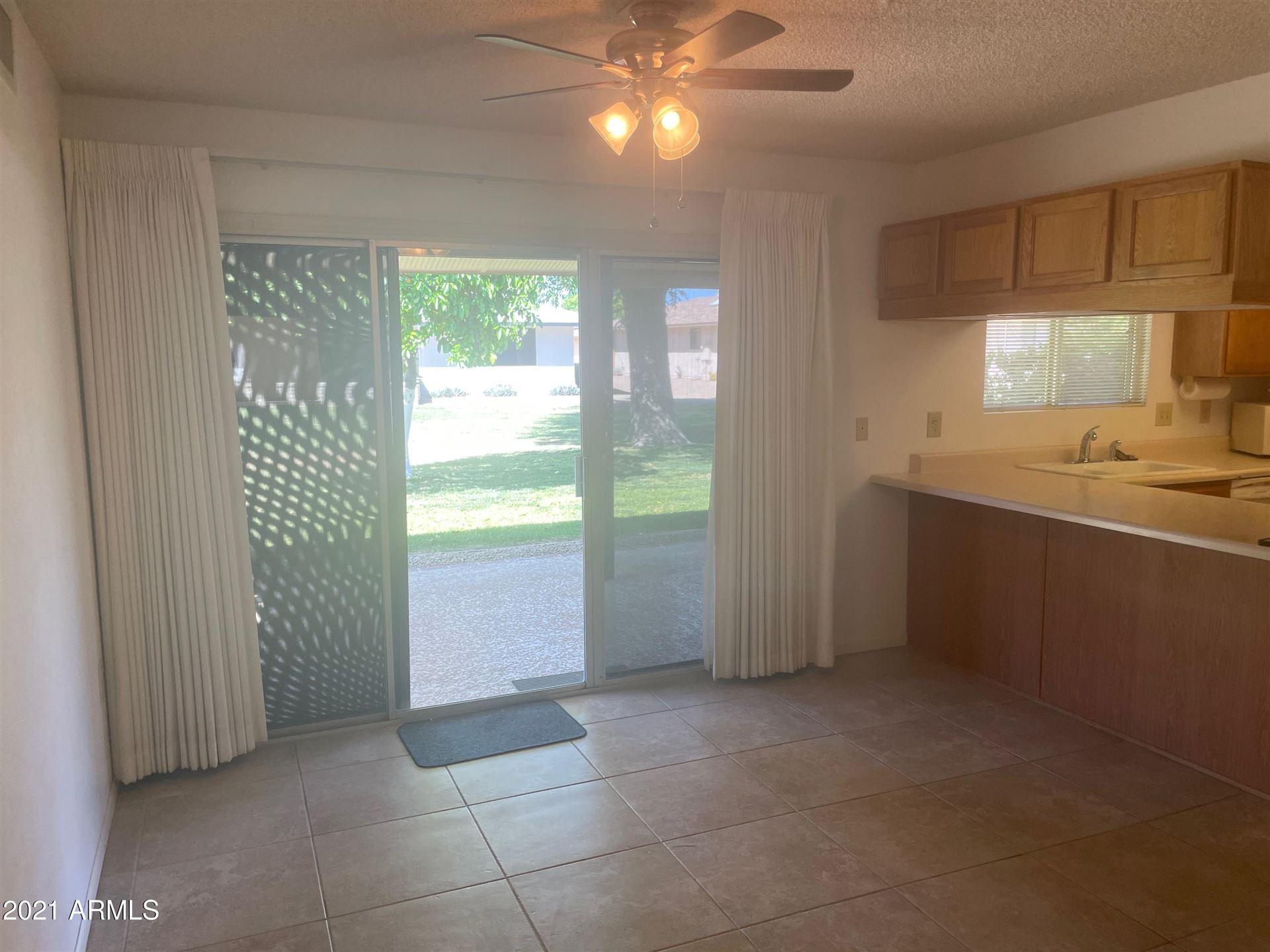 Photo of 12931 W Ballad Drive, Sun City West, AZ 85375 (MLS # 6220363)