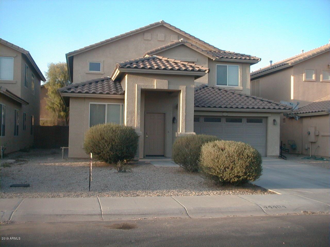 44404 W MCCLELLAND Drive, Maricopa, AZ 85138 - MLS#: 6232363