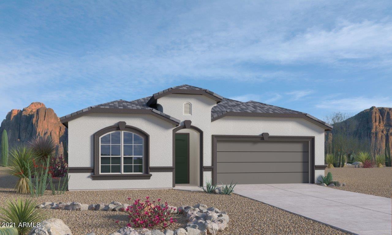 Photo for 44455 W PALO AMARILLO Road, Maricopa, AZ 85138 (MLS # 6240363)