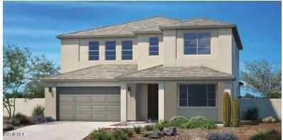 Photo of 5951 N 189TH Drive, Litchfield Park, AZ 85340 (MLS # 6309363)