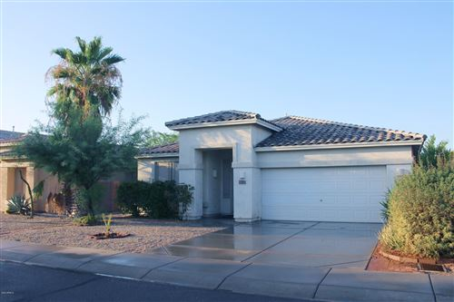 Photo of 12563 W OSBORN Road, Avondale, AZ 85392 (MLS # 6155364)