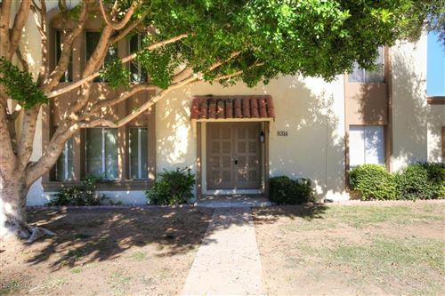 Photo of 8314 E ORANGE BLOSSOM Lane, Scottsdale, AZ 85250 (MLS # 6166364)