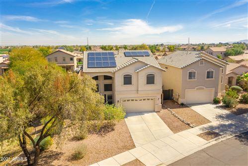 Photo of 1645 S 172ND Avenue, Goodyear, AZ 85338 (MLS # 6199364)