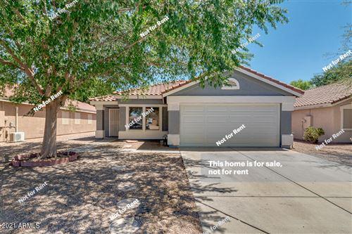 Photo of 5641 E FORGE Avenue, Mesa, AZ 85206 (MLS # 6239364)