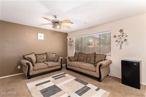 Tiny photo for 41716 W SUNLAND Drive, Maricopa, AZ 85138 (MLS # 6266364)