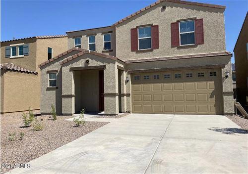 Photo of 7251 N 125 Drive, Glendale, AZ 85307 (MLS # 6298364)